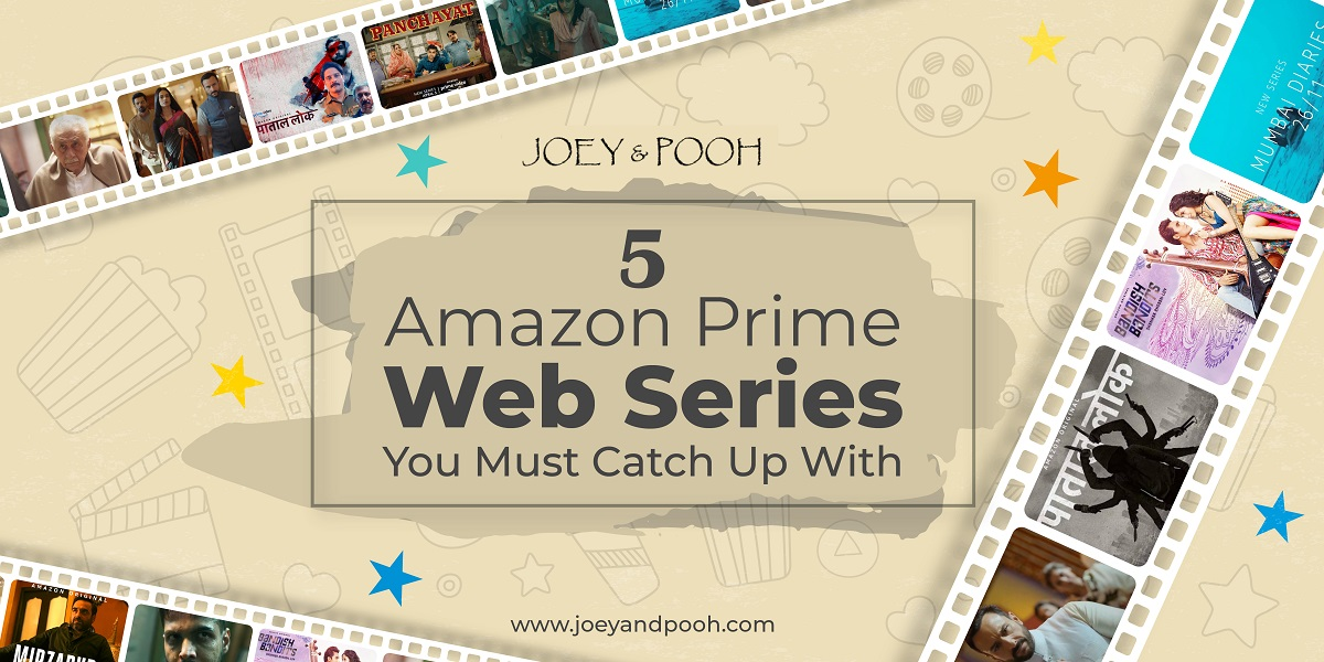 5 Amazon Prime Web Series You Must Catch Up With